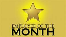 Employee Of The Month Rewards Individual Rewards Can Improve Team Performance Social