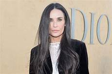 demi moore says she was raped at 15 by man who paid her