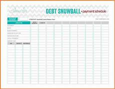 Credit Card Debt Payoff Spreadsheet 8 Snowball Credit Card Payoff Spreadsheet Excel