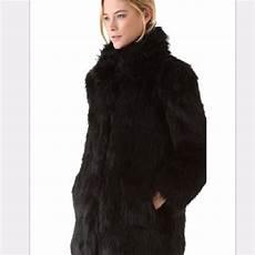 womens fur coats winter 2016 winter warm fur coat plus size clothing