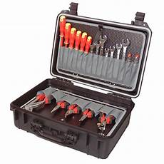 At Work Werkzeugkoffer by Werkzeugkoffer Protector Tool L Albu 115 90