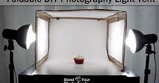 Light Tent Foldable Diy Photography Light Tent Boost Your Photography