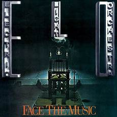 Electric Light Orchestra Face The Music Album Cover Electric Light Orchestra Music Fanart Fanart Tv