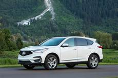 2019 Acura Rdx Changes by 2019 New And Future Acura Rdx Automobile Magazine
