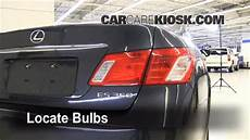 2007 Lexus Es 350 Light Bulb Replacement Interior Fuse Box Location 2007 2012 Lexus Es350 2008