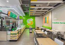 Forward Design Subway Fresh Forward Design Debuts Design Retail