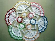 40 pretty and easy crochet doily for beginners bored