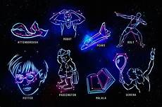 Star Constellation Designs Astronomy Boffins Come Up With New Set Of Modern Day Star