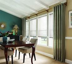 Drapes Window Treatments The Benefits Of Custom Draperies And Curtains 7