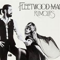 Fleetwood Mac Uk Charts 28th January 1978 The Fleetwood Mac Album Rumours Went To