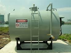 Aboveground Fuel Tanks Above Ground Storage Tanks Ast Dhanushka Engineering