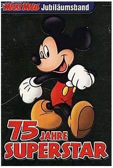 Micky Maus Malvorlagen Terbaik Micky Maus Jubil 228 Umsband By Egmont Ehapa Verlag Gmbh