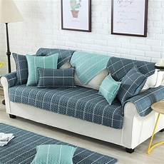 nordic style magical sofa cover corner fabric towel