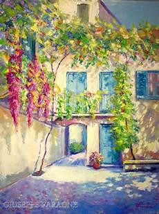 il cortile fiorito cortile fiorito casa di ringhiera a giuseppe faraone
