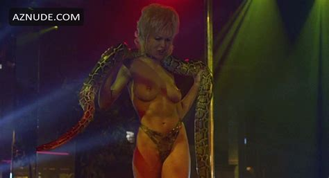 Elena Russo Nude