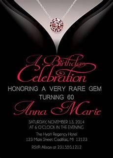 Free Printable 60th Birthday Invitations Templates 60th Birthday Invitations Birthday Invitation