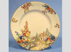country plates 1920s 1930s   Google Search   Vintage