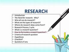 Reserach Paper How To Write A Medical Research Paper 12 Steps With