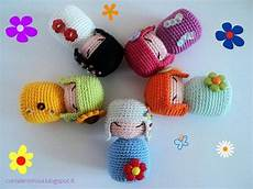 items similar to amigurumi crochet pattern kokeshi