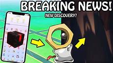 How To Catch Meltan In Pokemon Go Gen 4 Announced Amp More