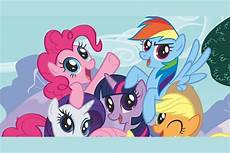 can you name these my pony characters by their
