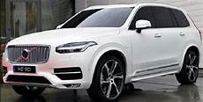 volvo new xc90 2020 2020 volvo xc90 colors changes engine redesign