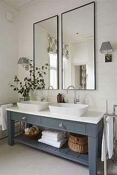 13 modern minimalist beautiful farmhouse bathroom decor