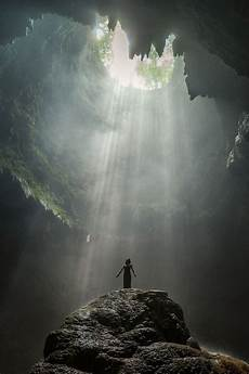 Kave Lighting Destination Jomblang Cave A Light From Heaven A Trip
