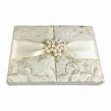 Lace Wedding Invitation Lace Wedding Invitations Amp Ivory Gatefold Box With Large