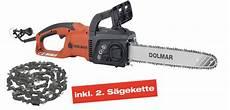 Dolmar Werkzeug by Dolmar Es174tlc Elektro Kettens 228 Ge 40cm Schwert 1900w