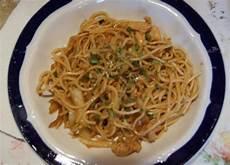 asiatische rezept gebratene asiatische nudeln rezept mit bild kochbar de
