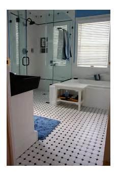 black and white bathroom tile ideas 25 wonderful large glass bathroom tiles 2019