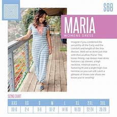 Marina Dress Size Chart 27 Best Lularoe Styles Images On Pinterest Lularoe