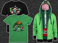 minecraft clothing you ll wanna build your own wardrobe