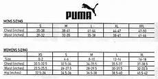 Puma Mens Shoes Size Chart France Puma Soccer Cleats Size Chart 3152a A59e4