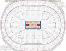Huntington Center Seating Chart With Seat Numbers Staples Center Seat Numbers Detailed Seating Chart La