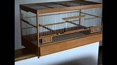 gabbie uccelli usate gabbie di legno per canarini