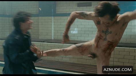 Viggo Nude Fight Video