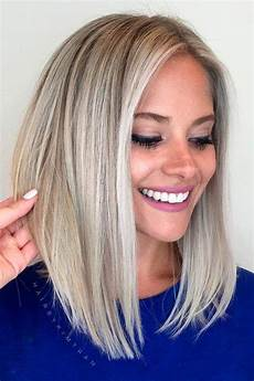 frisuren asymmetrisch mittellang medium haircut inspiration for 2018 southern living