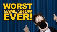 Game Show Game Worst Game Show Ever Youtube