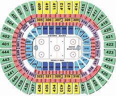Anaheim Ducks Arena Seating Chart Anaheim Ducks Seating Chart Honda Center View Ice From