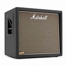 marshall 1936v vintage 2 x 12 guitar speaker cabinet at