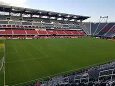 Audi Field Dc Seating Chart Audi Field Section 131 Rateyourseats Com