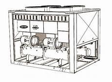Manual De Fallas Chiller Carrier Control De Temperatura