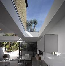 Extension Roof Lights Skylight House London Sw6 Giles Pike