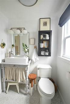 decorative ideas for small bathrooms small bathroom ideas and solutions in our tiny cape