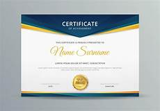 Design A Certificate Online Free Certificate Template Download Free Vectors Clipart