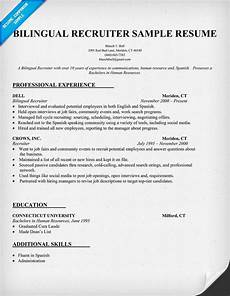 Qualification On A Resumes Pin By Resume Companion On Resume Samples Across All
