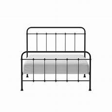 alioth standard bed steel bed frame leather platform