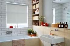 bathroom blinds ideas best blinds for bathrooms hillarys